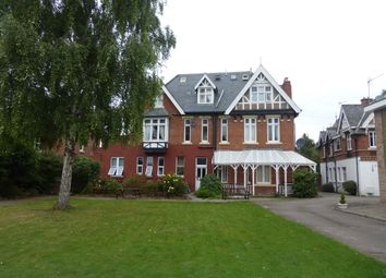 Thumbnail 1 bed flat for sale in Aylestone Hill, Hereford