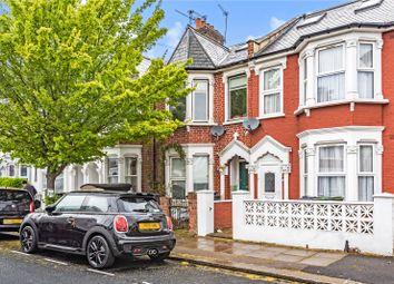 Thumbnail Flat for sale in Effingham Road, London