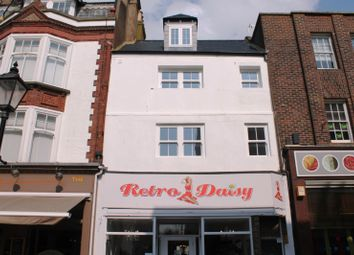 Thumbnail 1 bed flat to rent in Flat 2, 19A Warwick Street