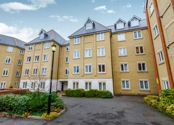 Thumbnail 3 bedroom flat to rent in Henry Laver Court, Colchester