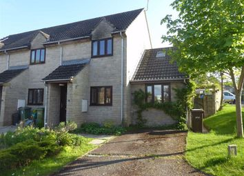 Thumbnail 3 bed semi-detached house to rent in Warren Croft, North Nibley, Dursley