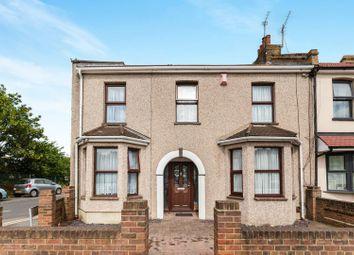 5 bed end terrace house for sale in St. Vincents Road, Dartford DA1