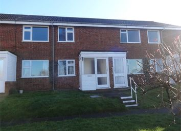 Thumbnail 2 bedroom flat to rent in Forest Close, St Johns, Worcester