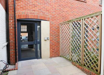 Thumbnail 2 bed flat to rent in Scotts Mews, Scotts Lane, Salisbury