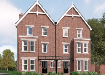 Thumbnail 5 bed detached house for sale in The Redford, Nye Road, Burgess Hill, West Sussex