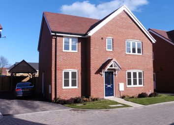 Thumbnail 5 bed detached house to rent in Hyton Drive, Deal