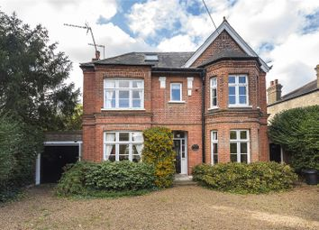 Thumbnail 5 bed detached house for sale in Hanworth Road, Hampton