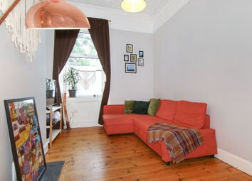 Thumbnail 1 bed flat for sale in 2F1 Links Place, Leith