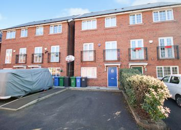 Thumbnail 4 bed semi-detached house to rent in Monks Place, Warrington