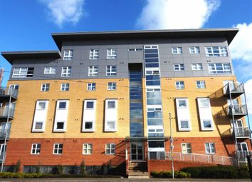 Thumbnail 2 bed flat for sale in Odette Court, Station Road