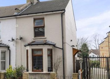 Thumbnail 3 bedroom semi-detached house for sale in Church Road, Croydon