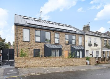 Thumbnail 3 bed flat for sale in Bemish Road, London