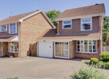Thumbnail 3 bed detached house for sale in Broadhidley Drive, Bartley Green, Birmingham