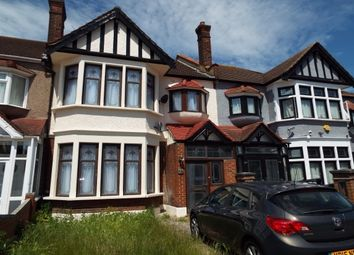 Thumbnail 3 bed property to rent in Cranbrook Road, Ilford