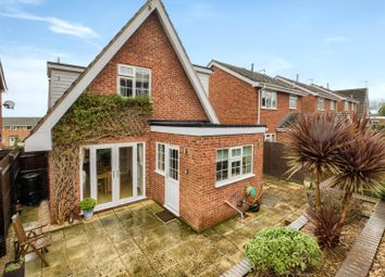 Thumbnail 3 bed detached house for sale in Station Road, Pershore, Worcestershire