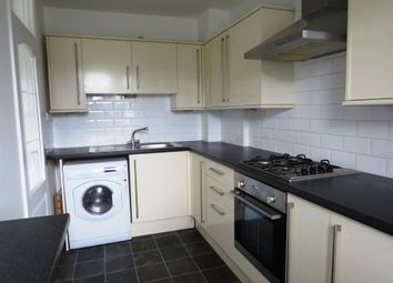 Thumbnail 2 bed flat for sale in Kymin Road, Penarth