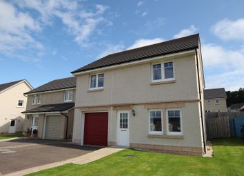 Thumbnail 4 bed detached house for sale in 9 Primrose Hill, Slackbuie, Inverness