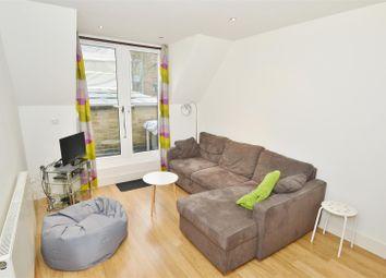 Thumbnail 1 bed flat to rent in Wimbledon Hill Road, Wimbledon, London