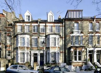 Thumbnail 5 bedroom terraced house to rent in Kemplay Road, Hampstead, London