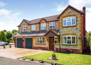 5 bed detached house for sale in Summers Mead, Yate, Bristol BS37