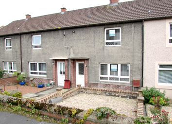 Thumbnail 2 bed terraced house for sale in Holland Crescent, Cumnock