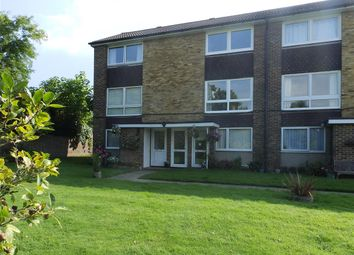 Thumbnail 2 bed shared accommodation to rent in Cotswold Court, Horsham