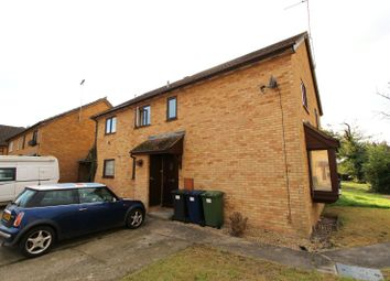 Thumbnail 2 bed detached house to rent in All Saints Way, Sawtry, Huntingdon, Cambs