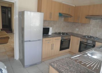 Thumbnail 6 bed terraced house to rent in Ruthin Gardens, Cardiff
