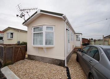 Thumbnail 2 bed mobile/park home for sale in Winterborne Whitechurch, Blandford Forum
