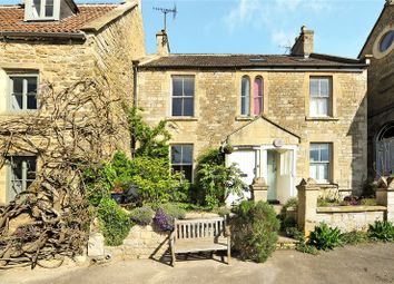 Thumbnail 2 bedroom terraced house for sale in Wellow, Bath