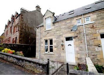 Thumbnail 3 bed semi-detached house for sale in Victoria Crescent, Selkirk