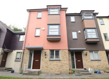 Thumbnail 4 bed terraced house for sale in Heritage Park, Tavistock