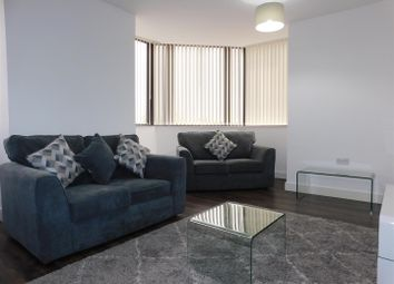Thumbnail 2 bed flat to rent in Bell Barn Shopping Centre, Cregoe Street, Edgbaston, Birmingham