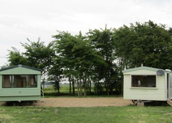 Thumbnail 2 bed mobile/park home to rent in Oasis Static Home, Frinton Road, Thorpe-Le-Soken