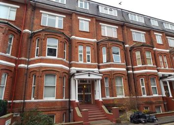 Thumbnail 1 bedroom flat for sale in 15-17 Durley Gardens, Bournemouth, Dorset