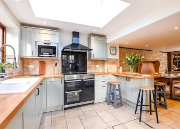 Thumbnail 4 bed cottage for sale in Mill Street, Eynsham, Witney