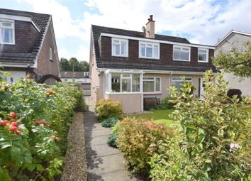 Thumbnail 3 bedroom semi-detached house for sale in Ralston Path, Old Crookston, Glasgow