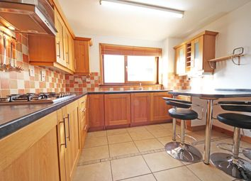 Thumbnail 2 bed maisonette to rent in Meadow Crescent, Elgin