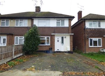 Thumbnail 1 bed flat for sale in Flemming Crescent, Leigh On Sea, Leigh On Sea