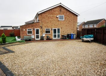 Thumbnail 3 bed semi-detached house for sale in Trent Crescent, Burton Latimer