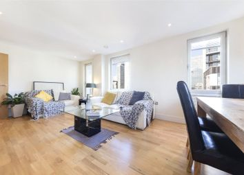 3 bed flat for sale in 15 Indescon Square, Canary Wharf, London E14