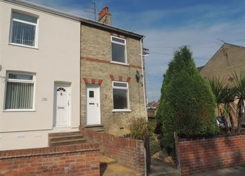 Thumbnail 3 bedroom property to rent in Hall Road, Lowestoft