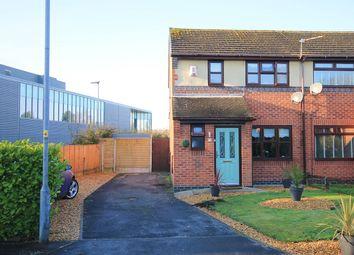 Thumbnail Semi-detached house for sale in Billington Close, Great Sankey, Warrington