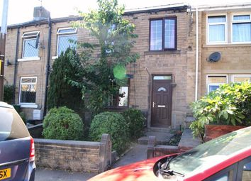 Thumbnail 3 bed terraced house to rent in Eldon Road, Marsh, Huddersfield