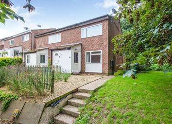 Thumbnail 1 bed maisonette for sale in Grafton Gardens, Southampton