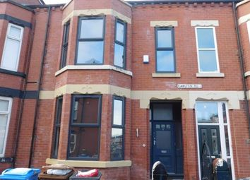 Thumbnail 8 bed property to rent in Carlton Road, Salford