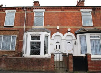 Thumbnail 2 bed property to rent in Jefferson Street, Goole