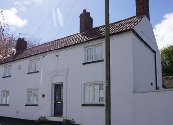 Thumbnail 4 bed detached house for sale in Northgate, Hunmanby, Scarborough