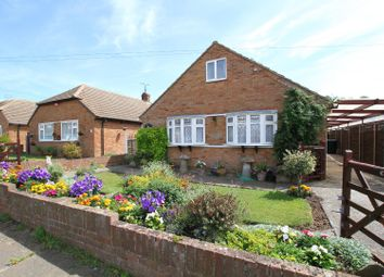 Thumbnail 3 bed detached bungalow for sale in Bishopstone Drive, Herne Bay