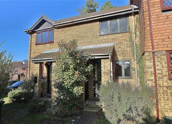 Thumbnail 2 bed terraced house for sale in West End, Woking, Surrey